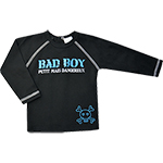 T-shirt Bad Boy manches longues