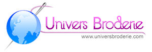 Univers Broderie