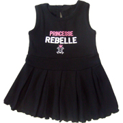Robe Princesse Rebelle