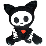 Skelanimals Kit Le Chat (23cm)