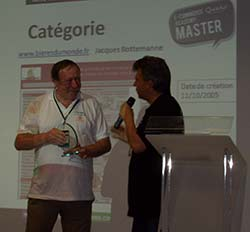 Master E-Commerce Academy 2010