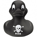 Canard de bain Pirate enfant